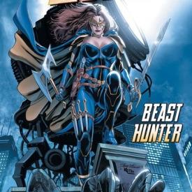 Belle Beast Hunter TPB