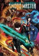 Sword Master #1 (2nd Printing)