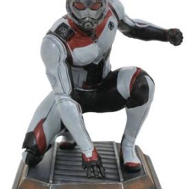 Avengers: Endgame – Ant Man PVC Figure – Marvel Movie Gallery