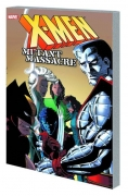 X-Men Mutant Massacre TPB New Printing