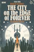 Star Trek City on the Edge of Forever HC