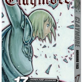 Claymore Vol. 17 TPB