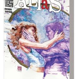 Jessica Jones TPB Vol. 04 Alias New Printing