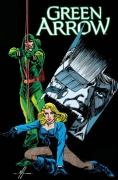 Green Arrow TPB Vol. 07 Homecoming