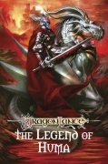 Dragonlance: The Legend of Huma TPB