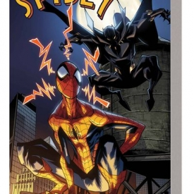 Spidey TPB Vol. 02 After School Special