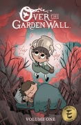 Over Garden Wall Ongoing TPB Vol 01