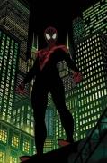 Miles Morales Spider-Man #1 (4th Printing)