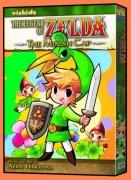 Legend Of Zelda GN Vol. 08