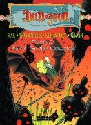 Dungeon Twilight GN Vol. 03 New Printing