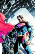 Batman vs. Superman TPB