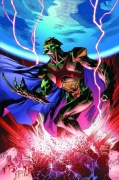 Martian Manhunter TPB Vol. 02 The Red Rising