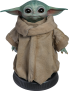 The Child – Life-Sized Baby Yoda Figure By Sideshow Collectibles